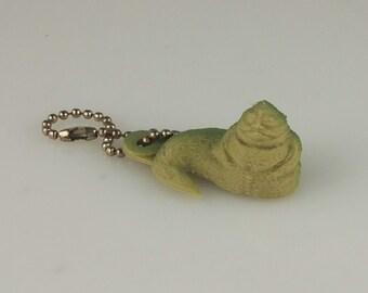 Star Wars - Jabba The Hutt Keychain