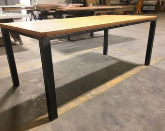 Fir Dining Room Table