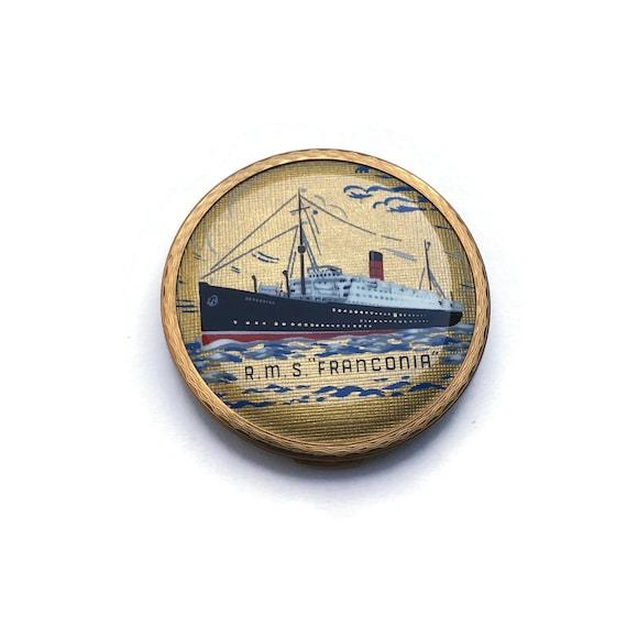Stratton Compact RMS Corinthia