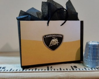 XL-13   Playscale  shopping bags