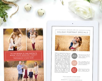 fall newsletter template for photographers fall photography etsy