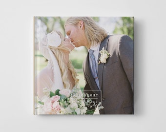 12x12 photo book template baby book template wedding book etsy