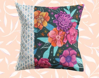Pillow Cover - It's Ok 2