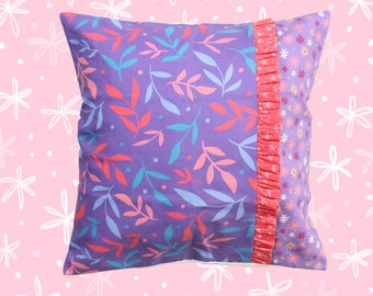 Pillow Cover - Too Hot to Handle 1