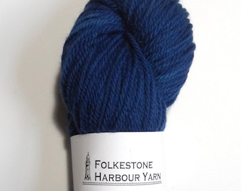 Scotch Blue Merino Aran Wool Yarn 100g #15 Superwash
