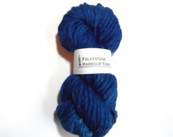 Scotch Blue Super Chunky Merino Wool Yarn 15
