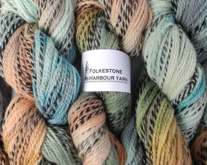 Riverbed Pure Highland DK Wool Yarn 100g