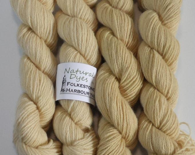 Nettle Cream DK Romney 50g