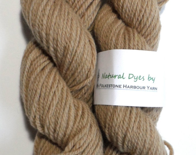 Logwood Grey Brown Aran Southdown 50g