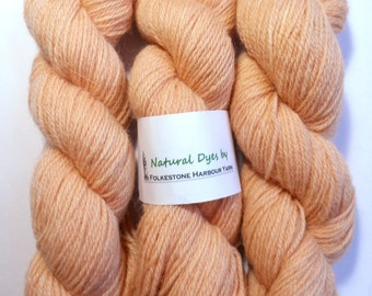 Sanderswood Light Red Brown #11 DK Romney 50g
