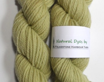 Mugwort Light Green #77 Aran Southdown 50g