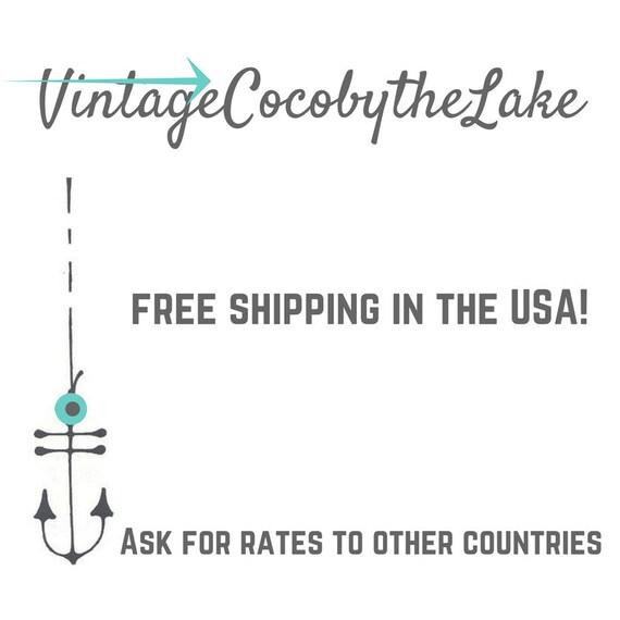 Vintage 1950s Fingertip Ivory Wedding Veil, Free … - image 10