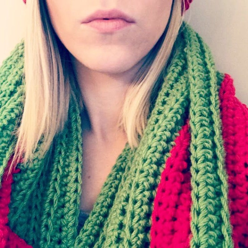 JULIET Infinity Scarf by Hadley Paige Designs  Fall fashion  image 0