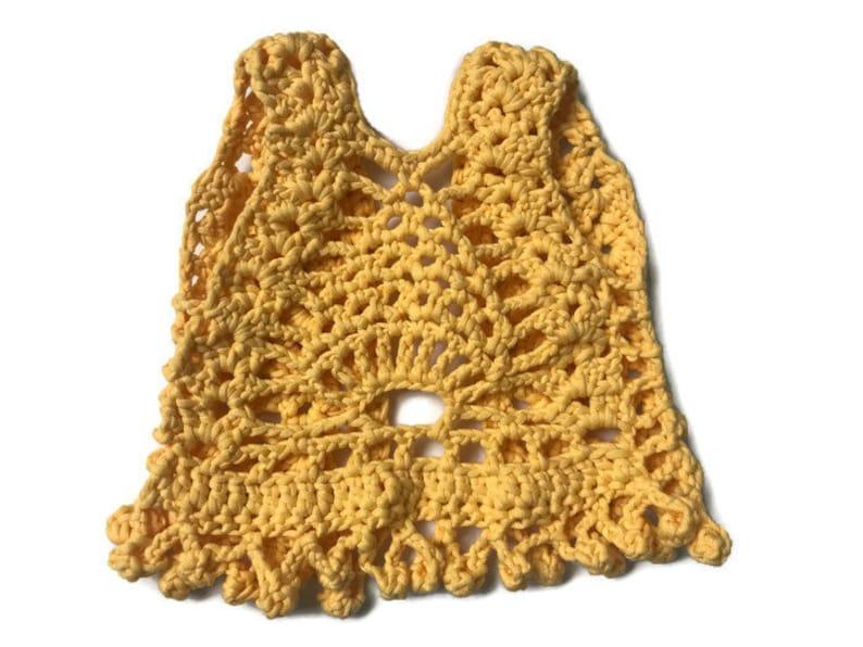 AMBROSIA Pineapple Vest  HPD exclusive vest by Hadley Paige image 0