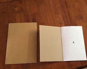 Twenty-Four Hours Anonymous Chapbook 4