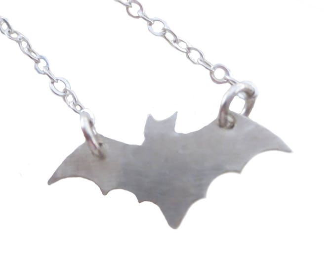 Bat Necklace #3