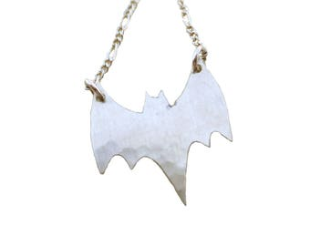 Bat Necklace #2