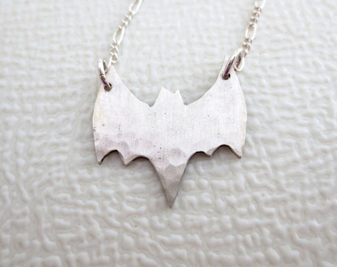 Bat Necklace #2