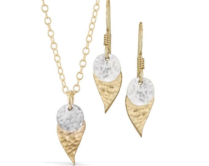 Leaf Jewelry For Women