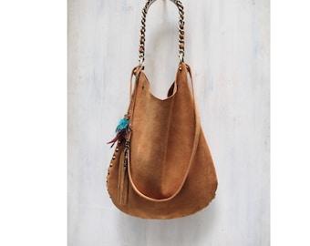 8e990d903f leather hobo bag