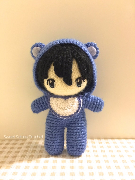 Female doll base: free Amigurumi crochet pattern | Free Amigurumi ... | 760x570