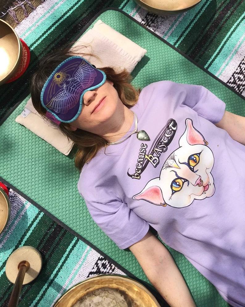 Bastet- Bast T-shirt - Egyptian Cat Goddess Unisex Short Sleeve Tshirt -  Birthday gift for Cat Lovers