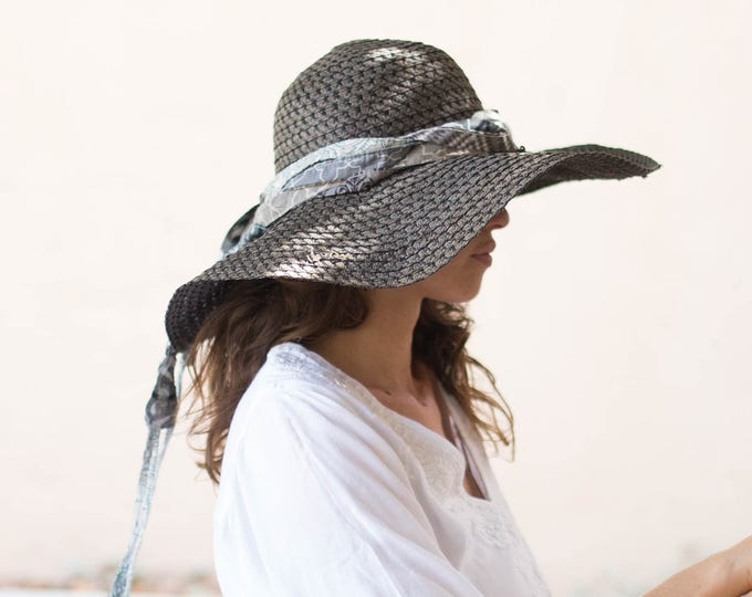 Bohemian Style Hat Band