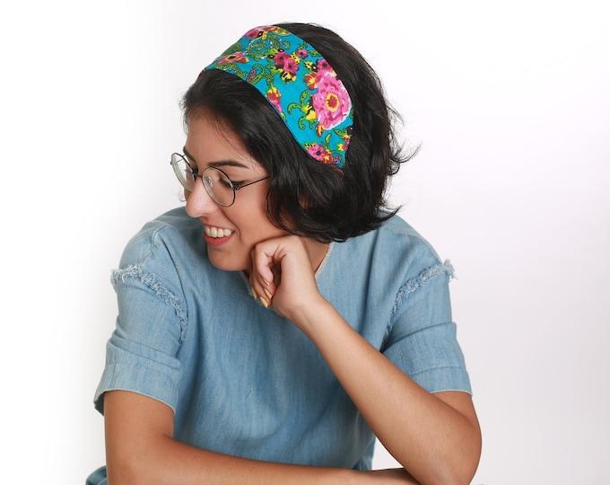 Hippie/Boho headband for mom and teen