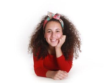 Boho Chick Hair Accessories Beach Style Headband for teens