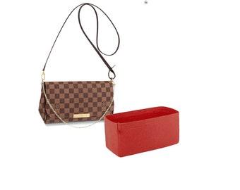 f21bb7674632 Favorite MM PM purse insert,bag insert organizer- Color Option - EXPRESS  Shipping