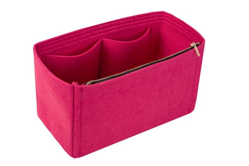 Customizable Bag Insert Organizer Felt Bag Insert Organizer  image 0