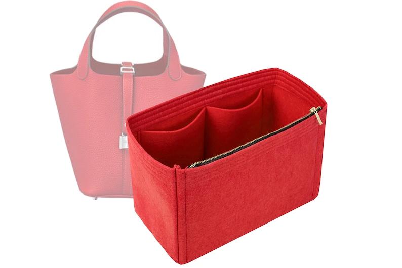 For TGM Picotin 31/GM Bag Insert Organizer Purse image 0