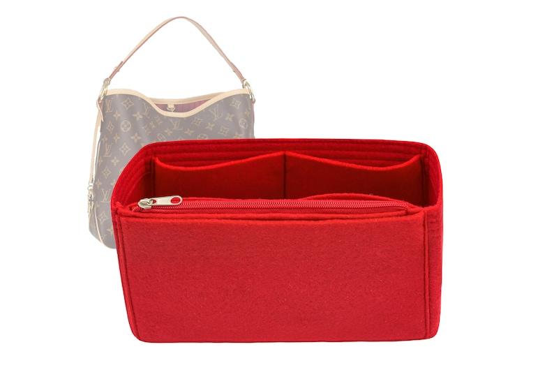 For Delightful PM Bag Bag Insert Organizer Purse image 0