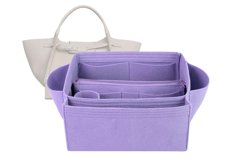 For Big Bag Medium Bag Insert Organizer Purse image 0