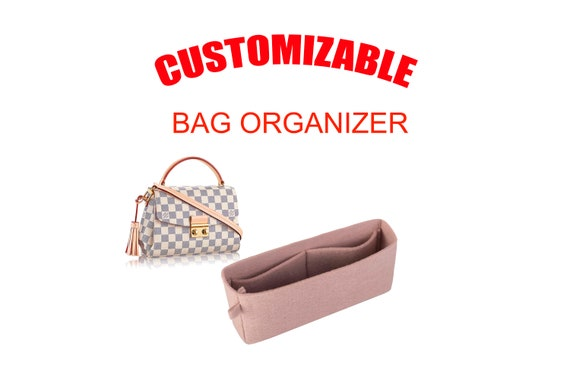 15b25ba5e2fe For LV CROISETTE purse liner Type 2Purse