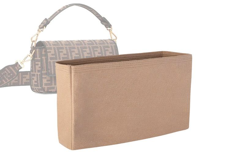 For Baguette Bag Regular/Medium Bag Insert image 0