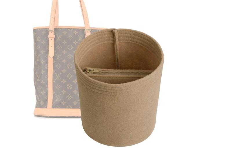 For L.V  Bucket GM Bag Insert Organizer in 13 image 0