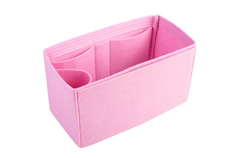 EXPRESS SHIPPING V Neverfull mm gm pm Organizer for L purse insert organizer