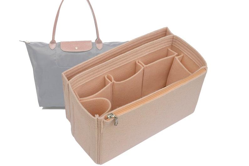 For Lo.ngchamp  Le Pliage Long Strap Large Bag image 0