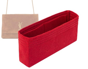 """For """"Kate Reversible In Suede Smooth Leather Medium"""" Bag Insert, Purse Insert Organizer - Worldwide Shipping 4-6 Days"""