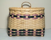 Hand made Pantry basket