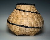 Hand woven Signature basket
