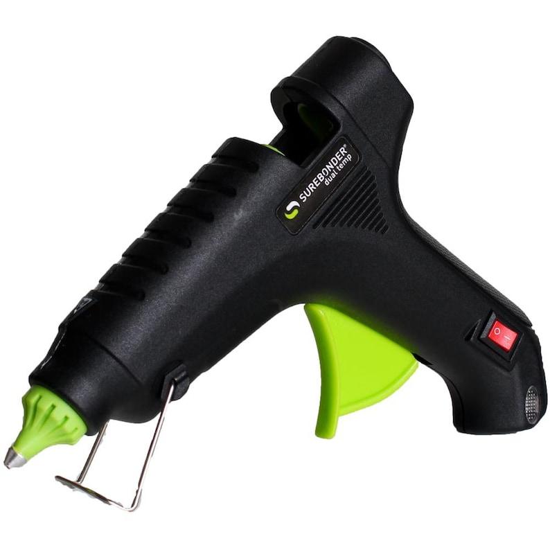 Surebonder DT-270 Essentials Series 40 Watt Full Size Dual Temp Hot Glue Gun