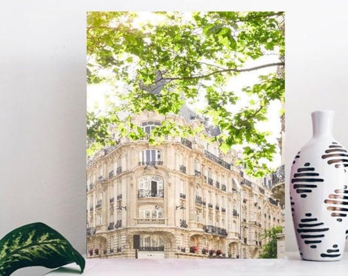 Paris Photography Print, Paris Photo, Paris Wall Art