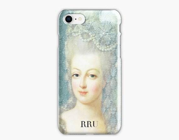 Marie Antoinette Samsung S10 Case