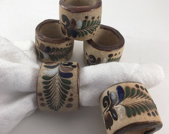 mexican pottery etsy