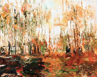 New England Landscape No.67, limited edition of 50 fine art giclee prints