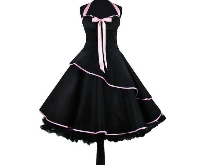 Dress Confirmation Dress 50s