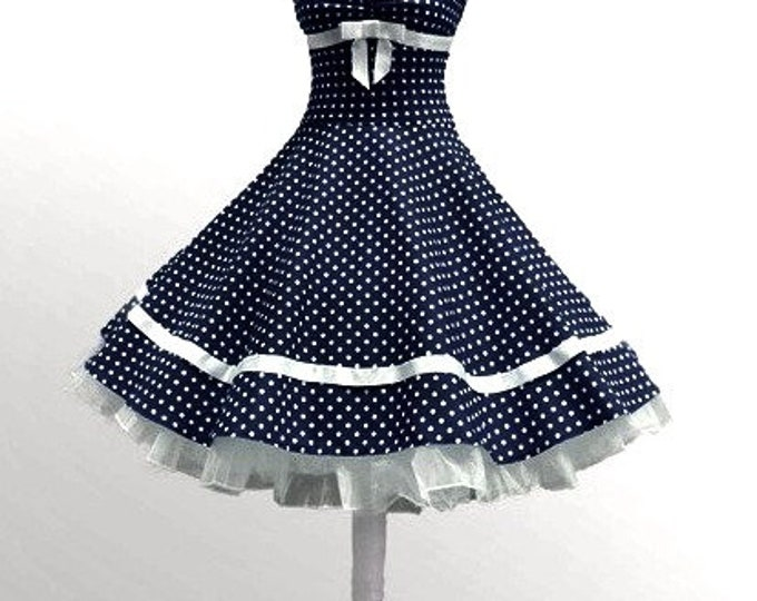 Dress sugar Sweet black petticoat to fall in love
