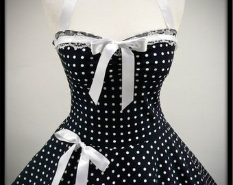 Sugar Sweet black petticoat to fall in love with...